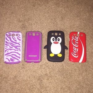 Other - Samsung Galaxy S3 Cases